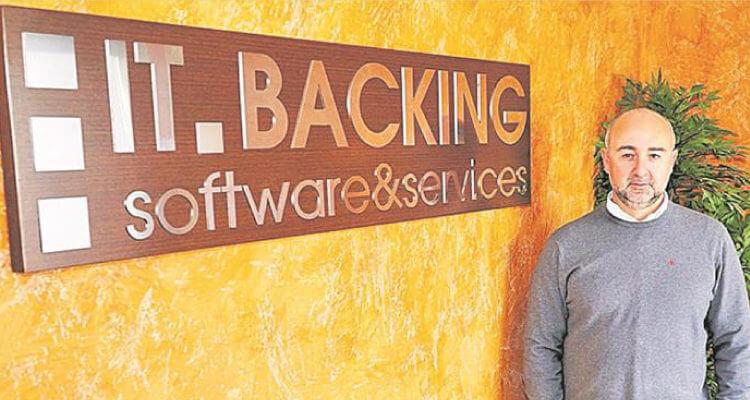 IT.Backing, especialista en ofrecer soluciones digitales para empresas