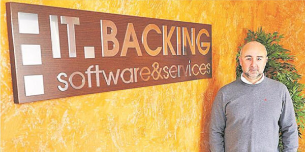 IT.Backing, especialista en ofrecer soluciones digitales para empresas