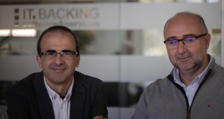 It Backing presenta Imespyme en la semana especial de Cevisama