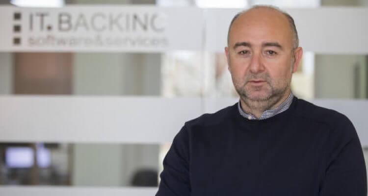 Vicente Pinardell: «ITBacking aporta eficiencia a la gestión de la producción azulejera»