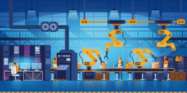 iMesPyme y la industria 4.0