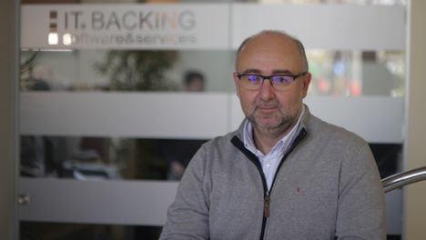 La castellonense IT.Backing, con 30 empleados, se incorpora al club de partners de Ekon