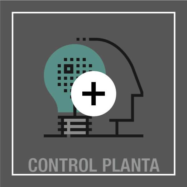 Software de Control Planta